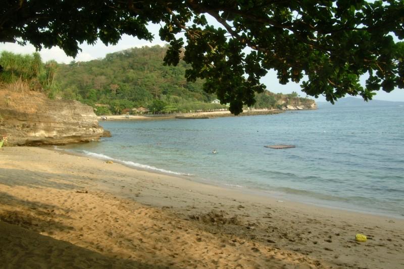 Tali Beach Nasugbu Batangas Resort