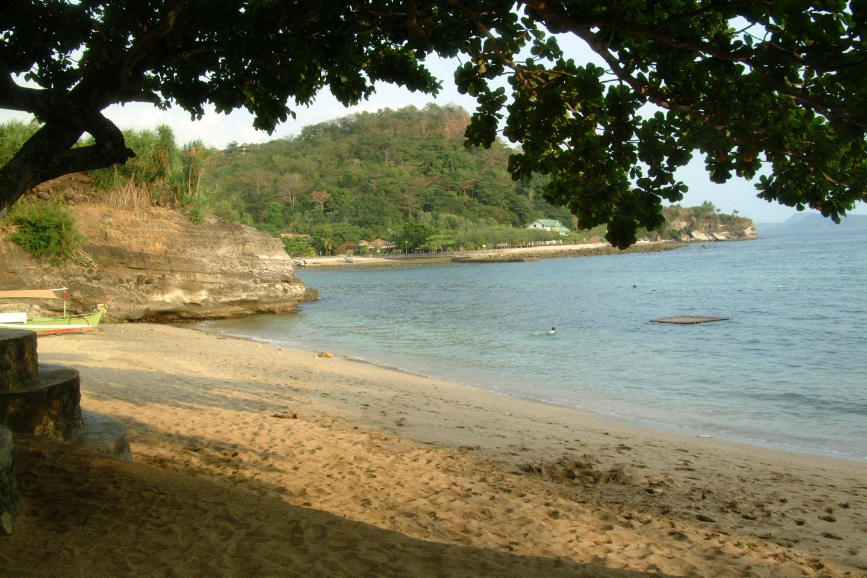 Beach Hideaway TaliPhilippines